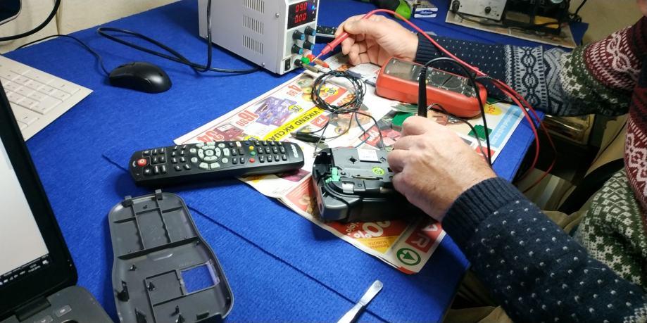 Antenska pojačala,LTE filteri, SERVIS i PROIZVODNJA