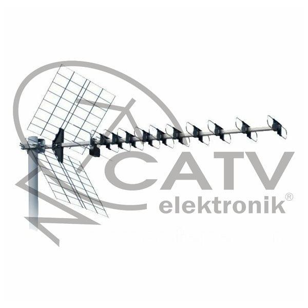 ISKRA DTX 48F - vanjska uhf dvbt antena