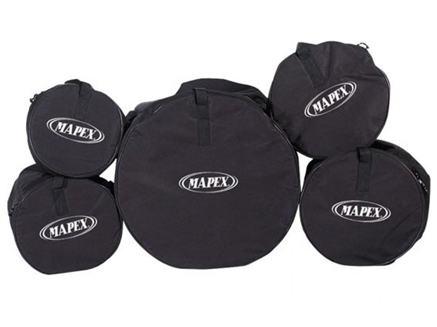 Mapex DB-504204 torbe za bubnjeve Fusion