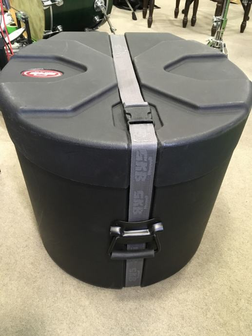 "SKB 16""x14"" Hard case"