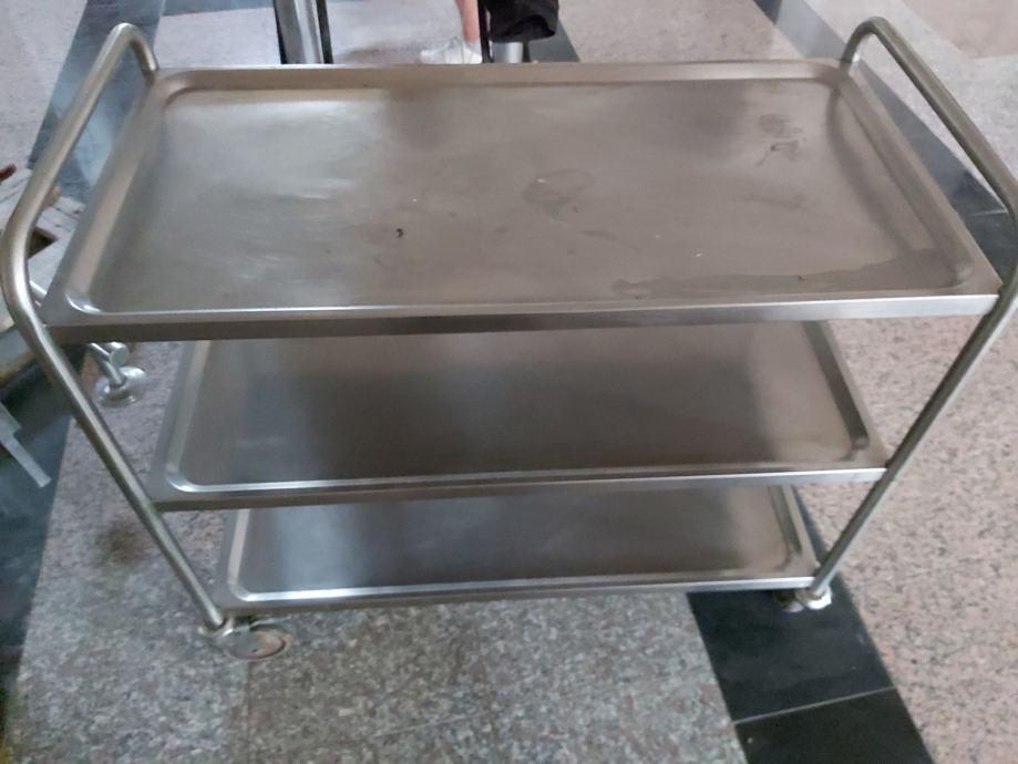 Kuhinjska kolica