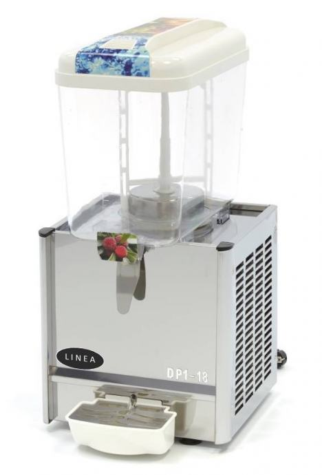 Dispenzer za sokove,1 x 18 L, 200 W - 2999,00 + PDV