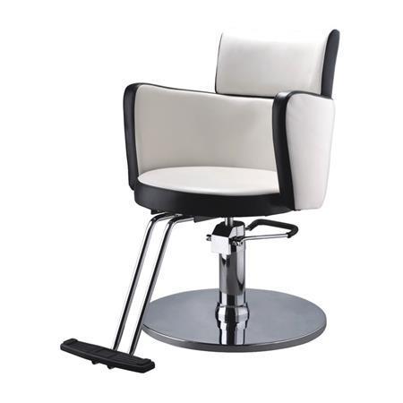 frizerska oprema muška brijačka stolica unisex