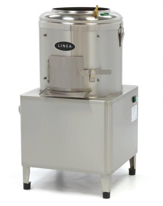 Ljuštilica krumpira 15 kg, - SAMO - 4499,00 kn + PDV