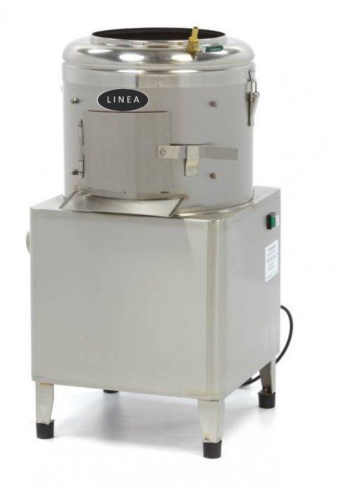 Ljuštilica krumpira 8 kg, 370W - 2999,00 kn + PDV