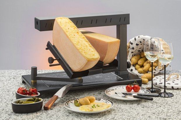 Raclette Original