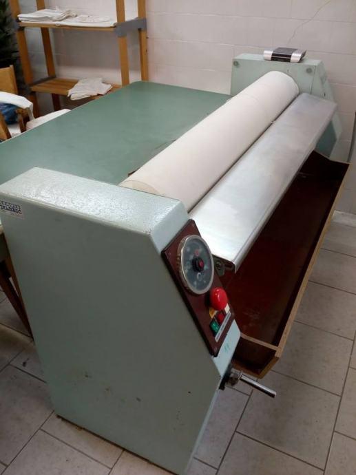 Strojevi za praonicu rublja-može svaki uređaj posebno