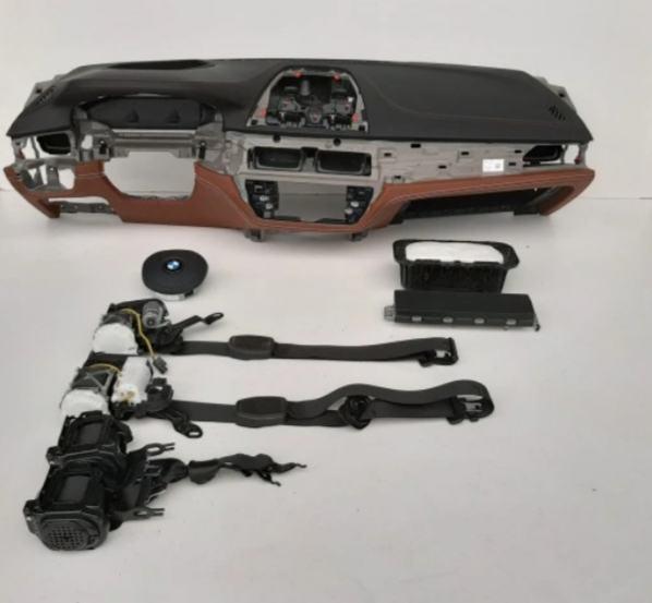 BMW 5 G30 G31 KIT AIRBAG ZRAČNI JASTUCI AIR BAG
