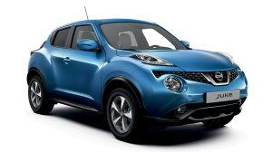 Nissan Juke 2010- 2019 godina - Kolo volana, volan