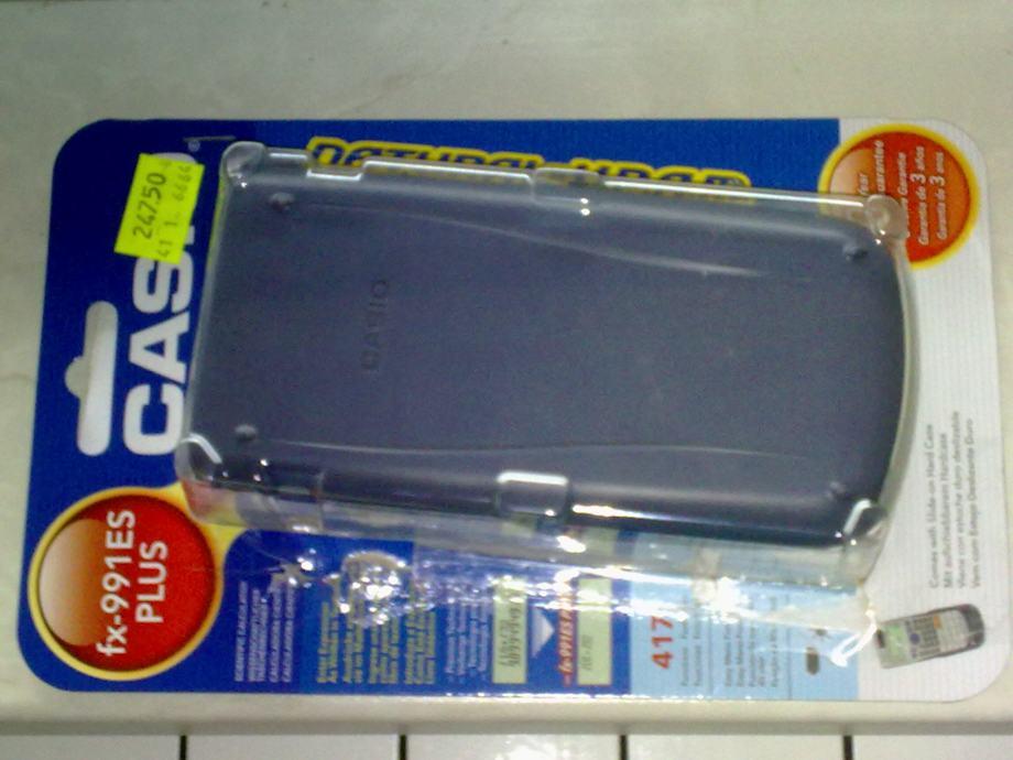 casio fx 991es plus instructions