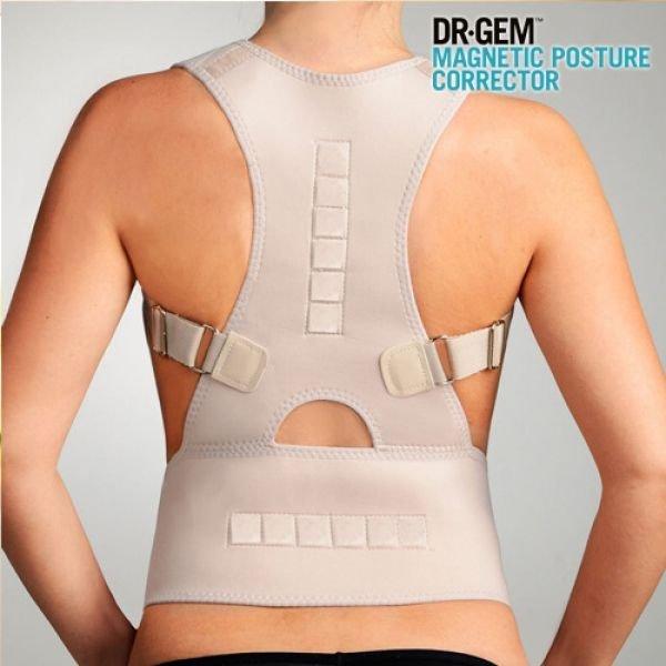 Pojas za pravilno držanje ramena i leđa – medicinsko pomagalo!