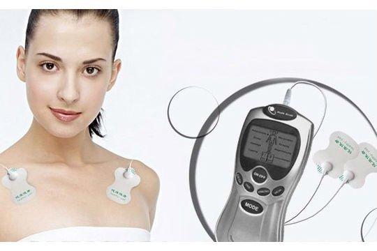 Terapeutski elektrostimulator mišića!