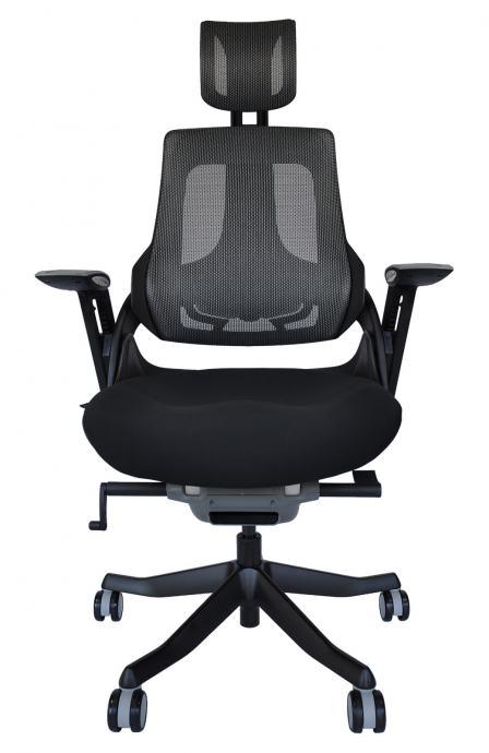 Ergonomske uredske stolice ERGOVISION ITREK,Kartično plaćanje