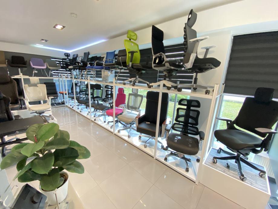 Uredske stolice :: Najveći izbor uredskih stolica :: Salon-stolica.hr