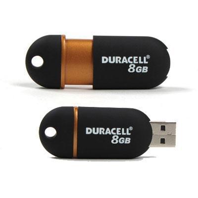 USB 8 GB Duracell sklopivi stick