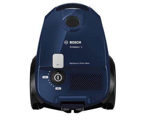 Usisavač s vrećicom Bosch, 600W, jamstvo (Zrinko Tehno)