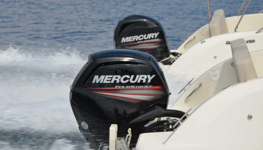 Mercury 115HP NOVI godina ****AKCIJA*** 8.600 EUR+pdv