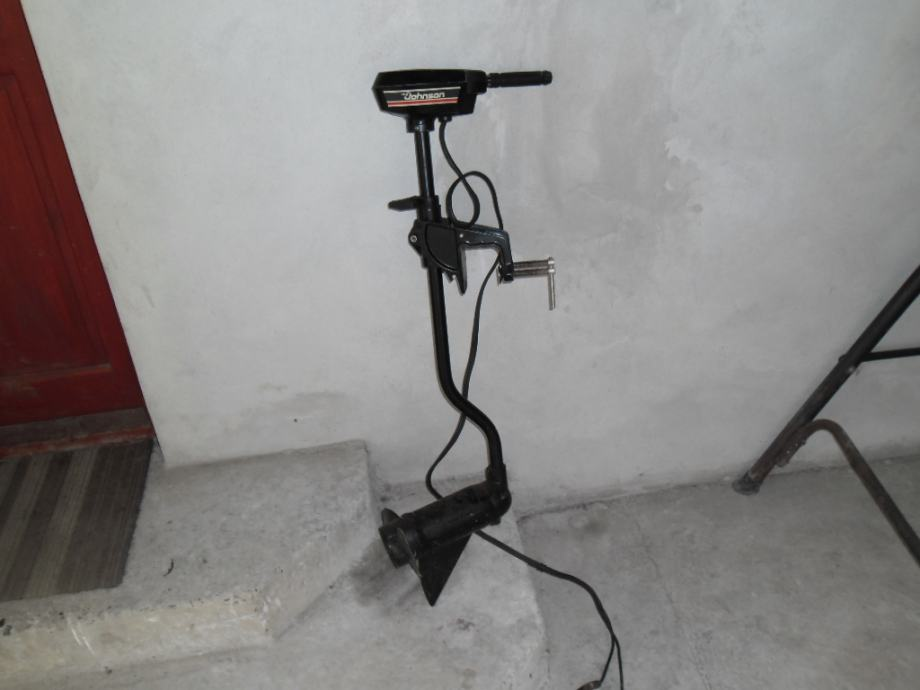 Motor za Camac na Akumulator Prethodna Motor na Akumulator