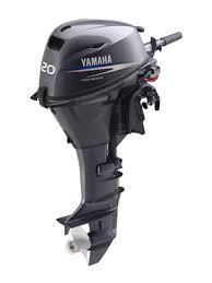 YAMAHA IZVANBRODSKI MOTOR F20GWHS , NOVI MODEL!!!