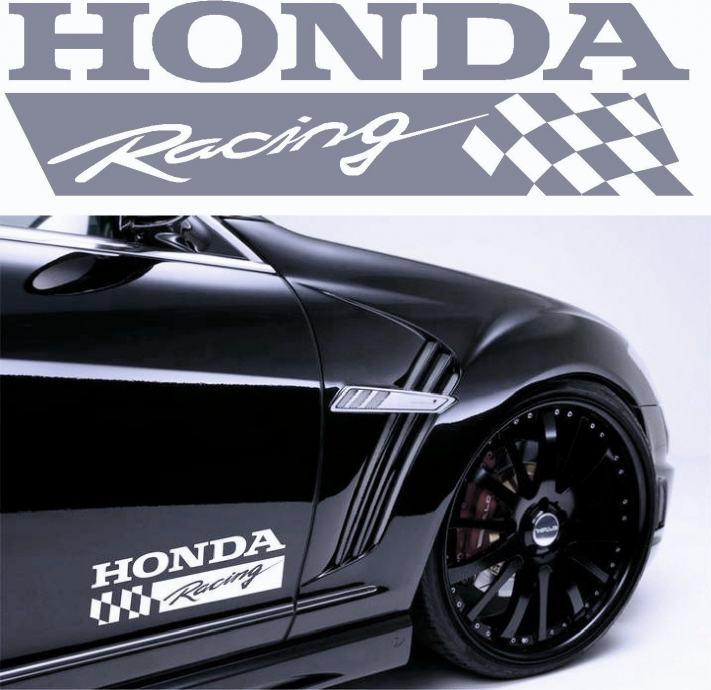 Naljepnice Za Auto Racing Audi Bmw Honda Nissan Suzuki Vw Ford
