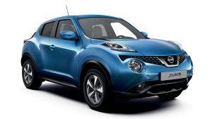 Nissan Juke 2010- 2019 godina - Motor ventilacije