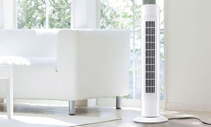 """Ventilator Davis & Grant 29"""""""