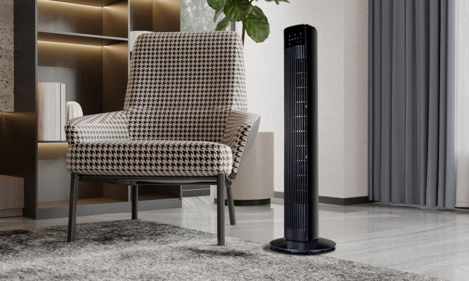 Ventilator Davis & Grant