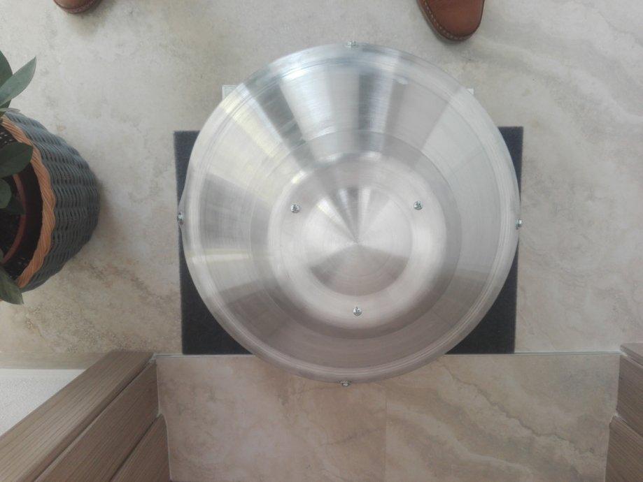 Ventilator za dimnjak - NOVI