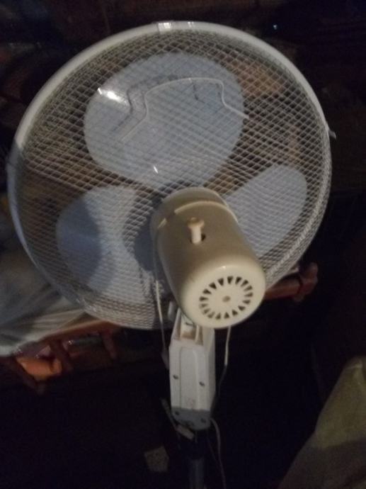 Ventilator za hlađenje