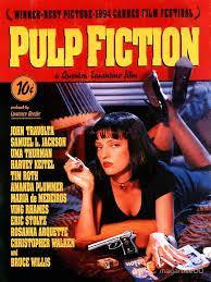 Pulp Fiction - VHS
