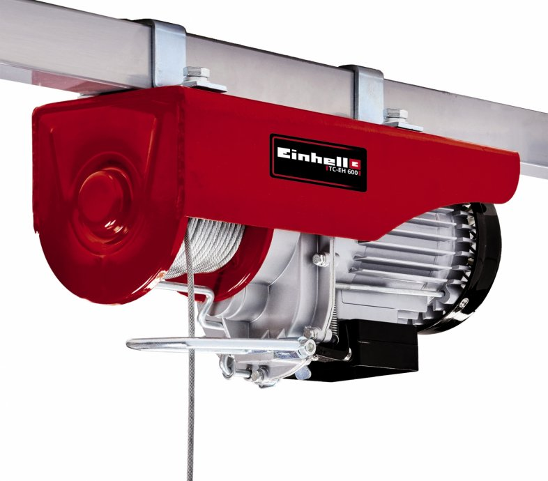 TC-EH 600, električna dizalica