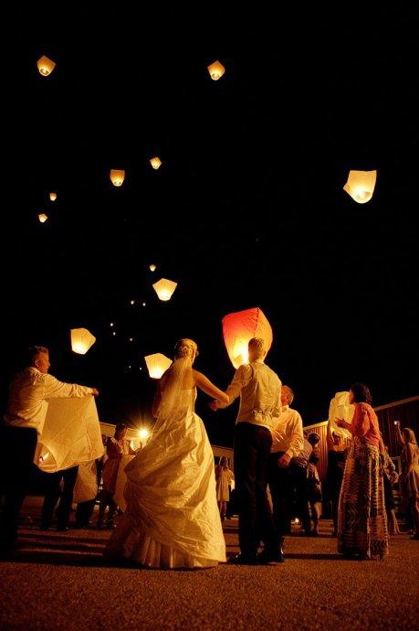 Leteći lampioni za svadbe, rođendane i ostalo, ŠALJEMO POŠTOM