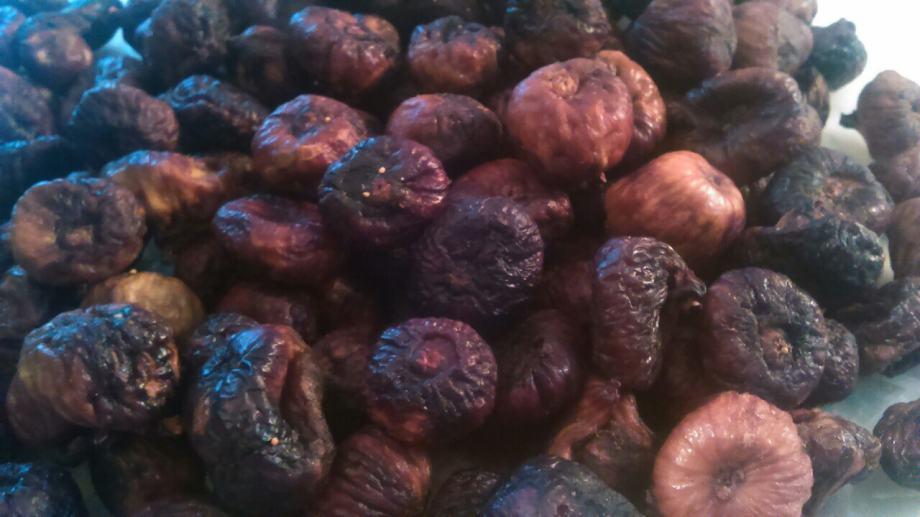 suhe smokve - ljubičaste, crne smokve, stara sorta