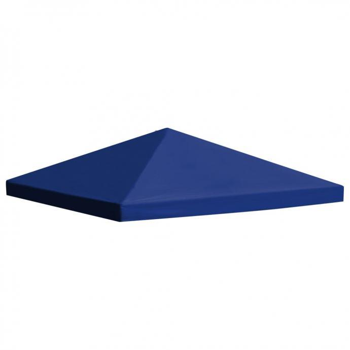 Pokrov za sjenicu 310 g/m² 3 x 3 m plavi - NOVO