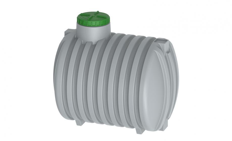 Rezervoar za vodu RoOki 5000 L