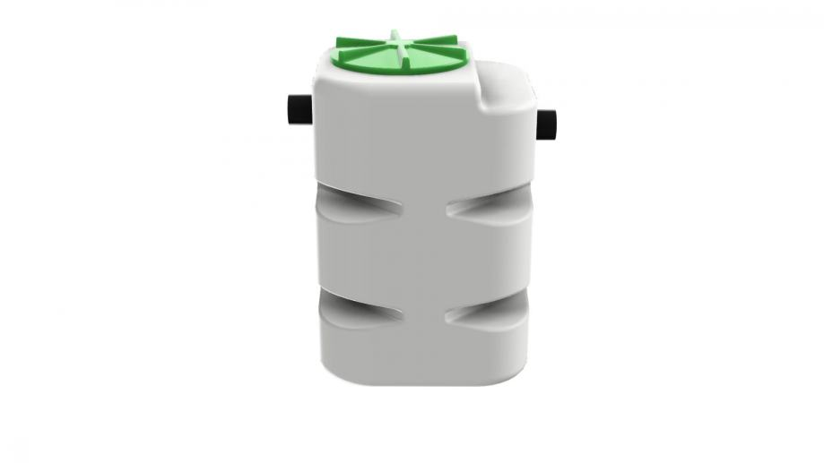 Samostojeći mastolov DINARA 500 litara
