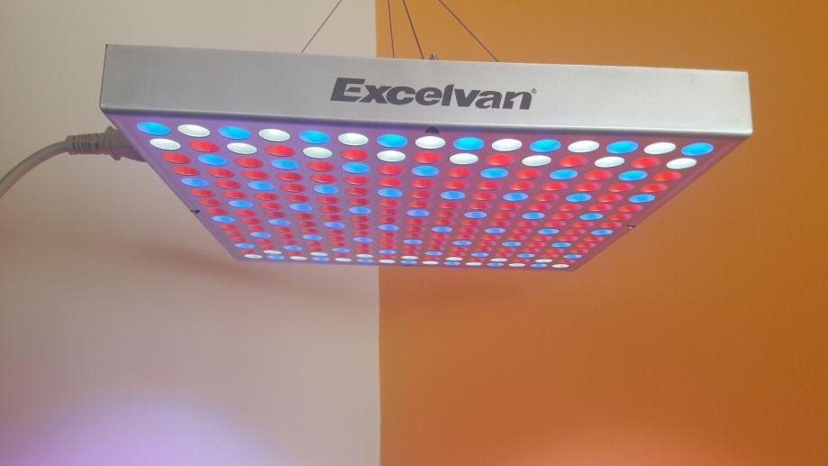 45 W-LED svjetiljke za rasvjetu - lampa za biljke