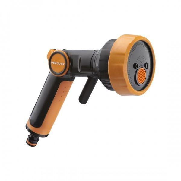 FISKARS Pištolj za vodu 4 funkcije 1020446