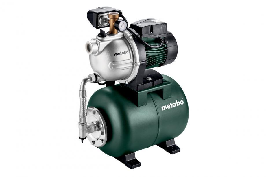 METABO pumpa za vodu HWW 3500/25 G - hidropak - 900 W - AKCIJA