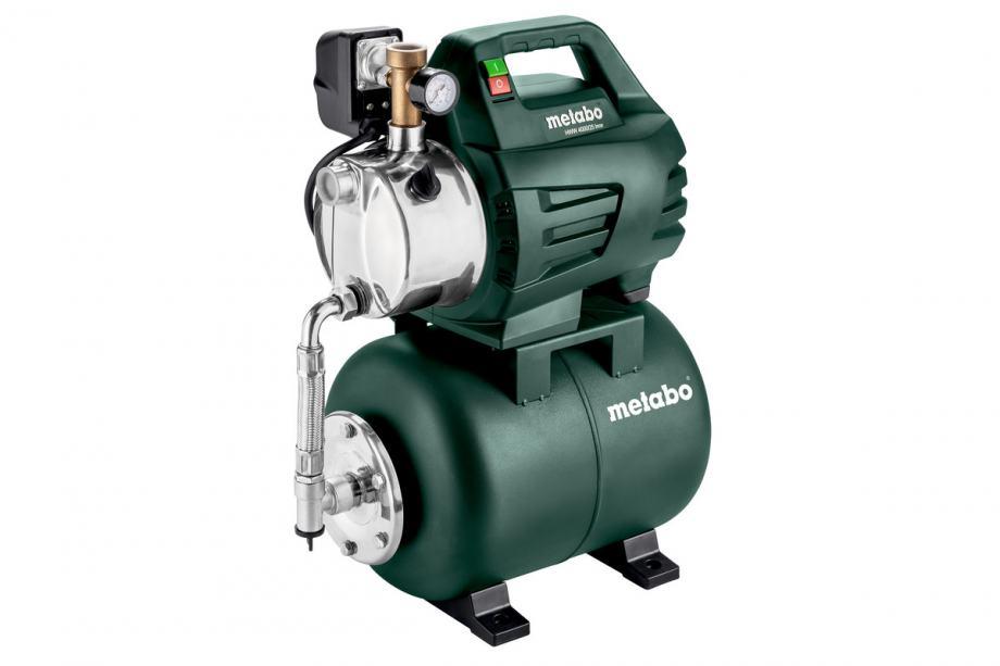 METABO pumpa za vodu HWW 4000/25 INOX - hidropak - 1100 W - AKCIJA