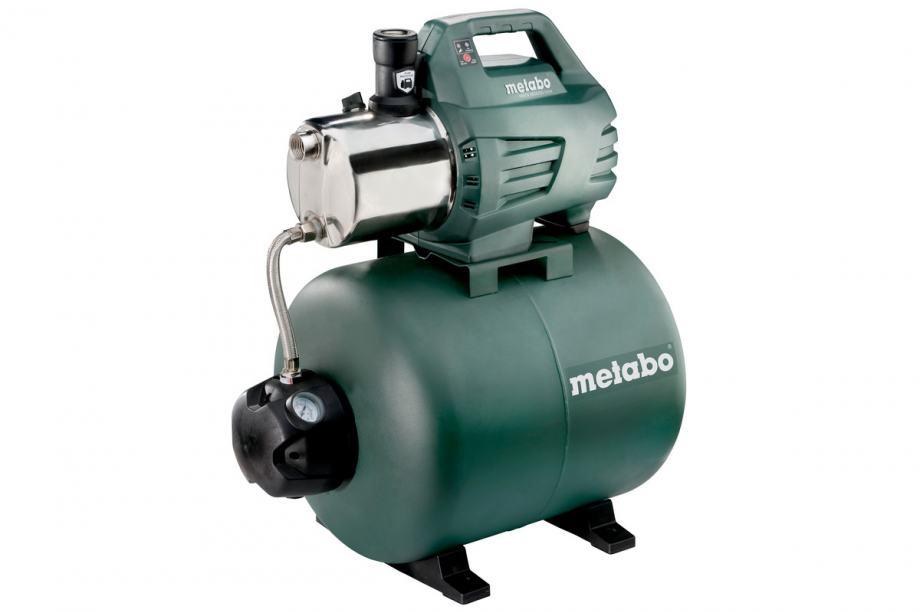 METABO pumpa za vodu HWW 6000/50 INOX- hidropak - 1300 W - AKCIJA