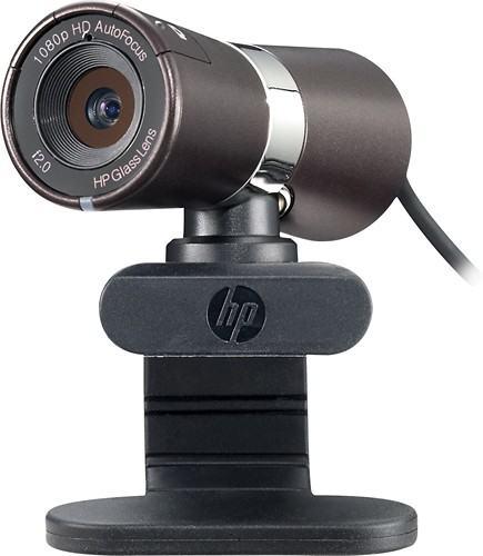 HP HD 4110 Full HD WEB KAMERA, R1 RATE!