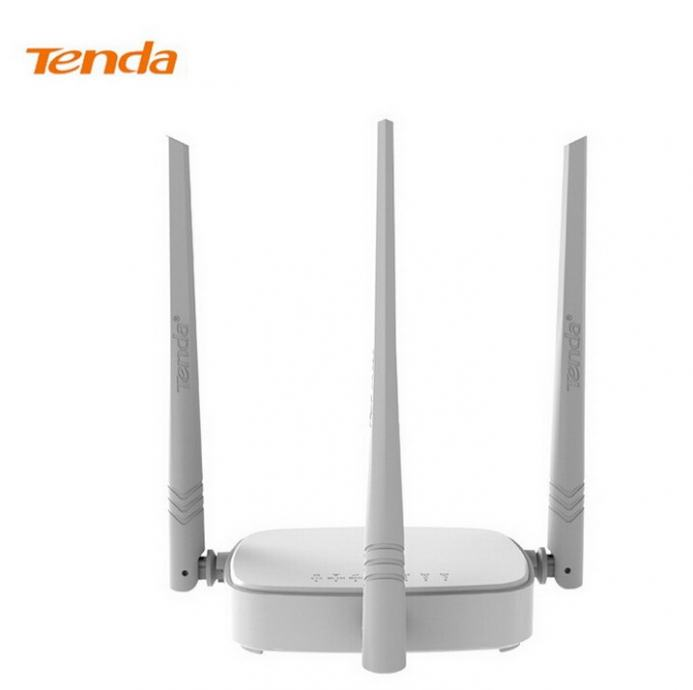 TENDA N318 - router - repeater - extender
