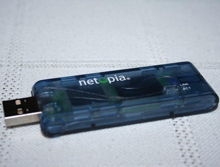driver netopia