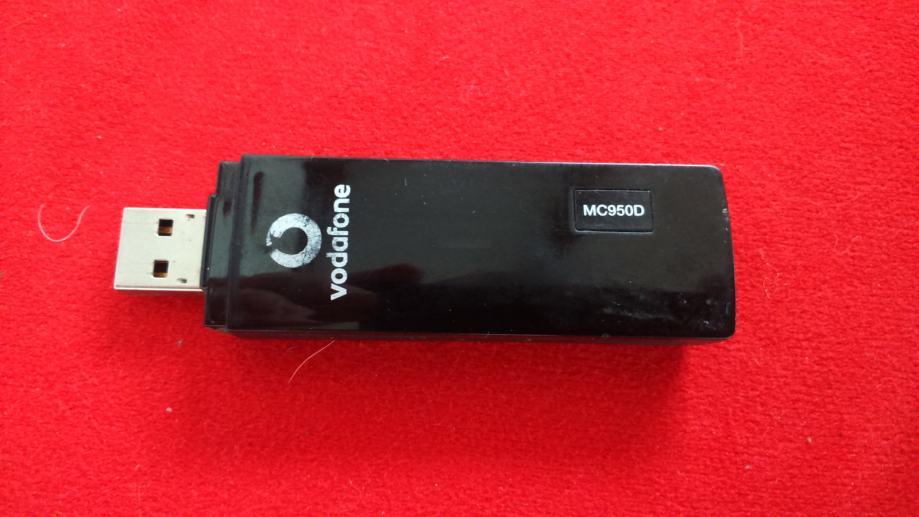 Vodafon MC950D internet vip stik na bonove