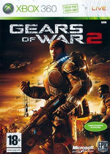 Gears of War 2 - X360