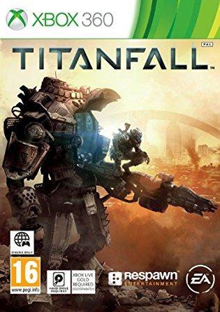 Titanfall (Xbox 360 - korišteno)