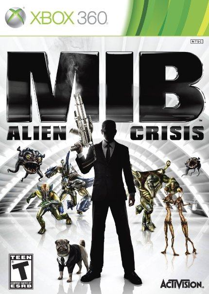 MIB: Alien Crisis (Xbox 360 - korišteno), jamstvo i račun