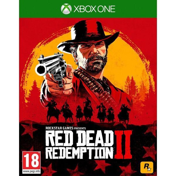 Red Dead Redemption 2 Xbox One igra,novo u trgovini,račun AKCIJA !