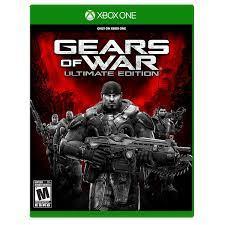 Gears of War Ultimate edition (Xbox One - korišteno)
